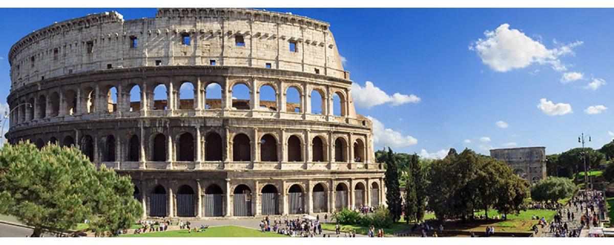 colosseo - Colosseo 1 1200x480 - Visita Guidata Colosseo, Foro Romano e Palatino