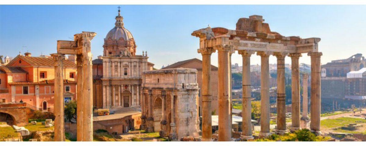 fori imperiali - Fori imperiali 1200x480 - Roma Visite guidate alla nuova area dei Fori Imperiali e del Foro di Cesare.