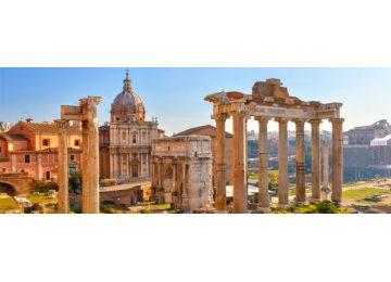 fori imperiali - Fori imperiali 360x260 - Roma Visite guidate alla nuova area dei Fori Imperiali e del Foro di Cesare.