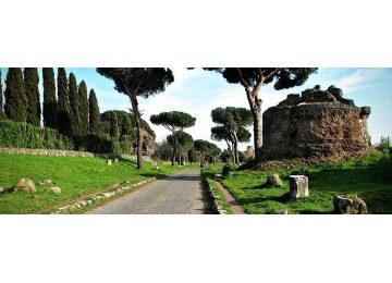 appia antica - LAppia Antica a Roma 360x260 - Visita guidata dell Appia Antica
