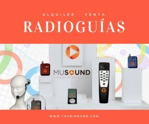 Radioguide Spagnolo