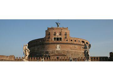 roma tour storico - Sant Angelo 360x260 - Roma Tour Storico Archeologico con disegno dal vivo