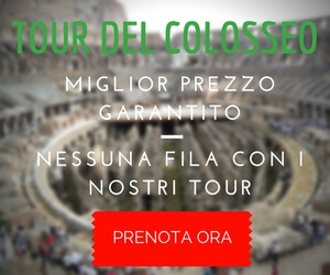 Tour del Colosseo ITA