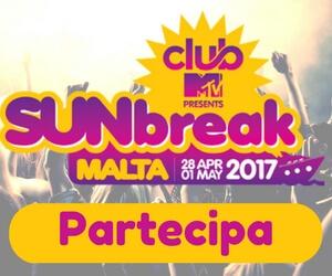 Sun Break Italiano