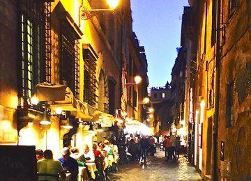 rome music and dinner - Rome Music and dinner 360x260 - ROME MUSIC AND DINNER – ROME CONCERT AND DINNER UNDER THE STARS – TOUR IN ROME ROMAN SERENADES: CONCERT AND DINNER UNDER THE STARS
