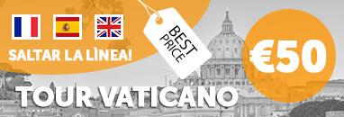 Banner Vaticano ES