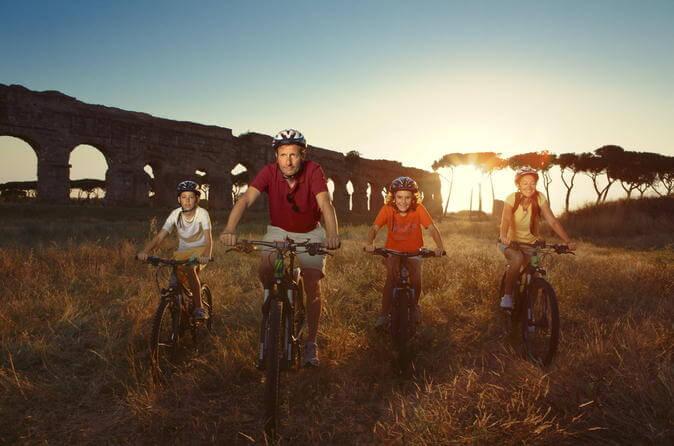 appian bike tour - Foto in evidenza Copia - ROME APPIAN BIKE TOUR