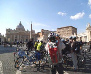 Las Siete Iglesias de Roma