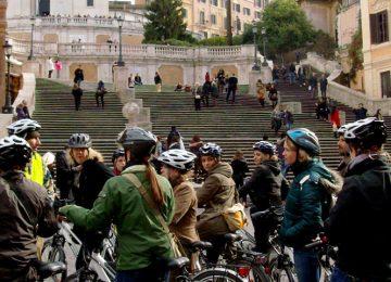 paseo en bicicleta del centro histórico de roma – tour guiado - Roma Centro Storico Tour Guidato in Bicicletta Evidenza 360x260 - Paseo en Bicicleta del Centro Histórico de Roma – Tour Guiado