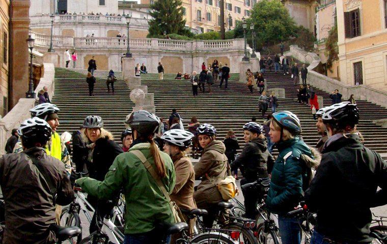 paseo en bicicleta del centro histórico de roma – tour guiado - Roma Centro Storico Tour Guidato in Bicicletta Evidenza 760x480 - Paseo en Bicicleta del Centro Histórico de Roma – Tour Guiado