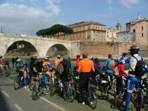Roma Centro Storico – Tour Guidato in Bicicletta